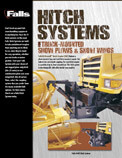 Hitch Systems for Trucksfalls plows