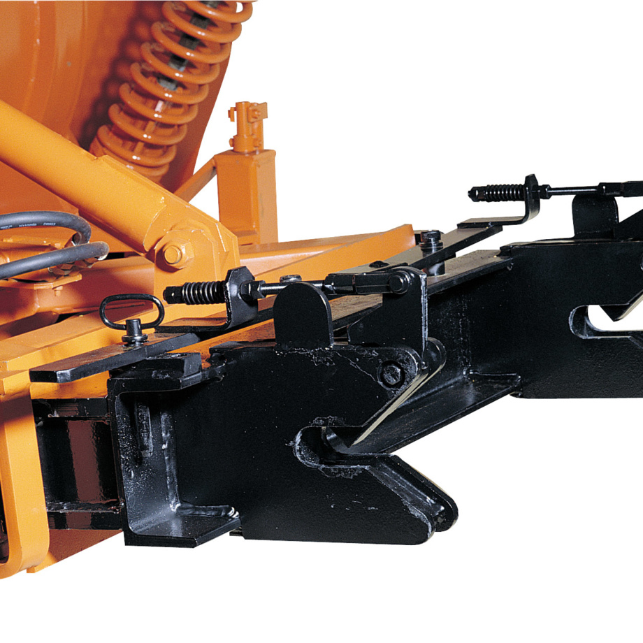 Hitch Systems for Trucks