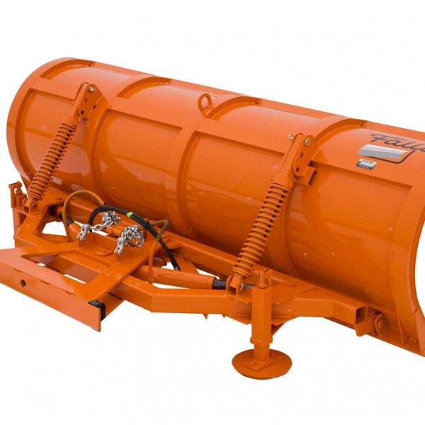 Power Reversible E-1 Series Plow