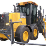 John Deere Series 2000 Tall Post Snow Wing