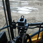 Uploaded ToJohn Deere Series 2000 Short Post Snow Wing