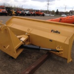 Heavy Duty Reversible Plow