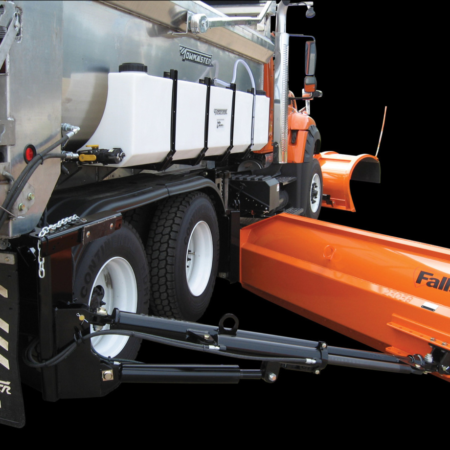SDL Series Snow Wing | Snow Wing for Municipal Trucks, Snow Wings for Rural Areas | Falls ...