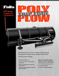 Poly Plow