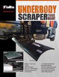 Falls Underbody Scraper