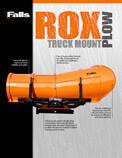 Rox Snow Plow
