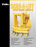 FMS-1 Scarifier