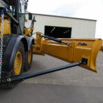 Cat Postless IM300A Front Lift Snow Wing